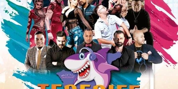 Tenerife Latin Festival 2020