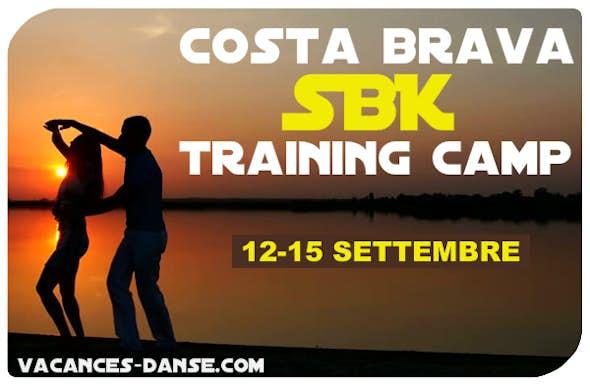 Costa Brava SBK Training Camp - 12-15 Septiembre 2019