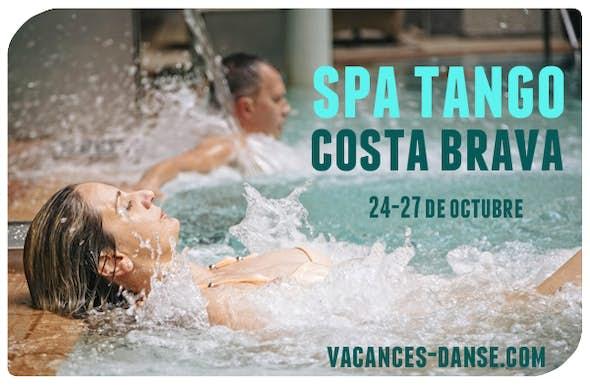 SPA Tango Costa Brava - 24-27 Octubre 2019