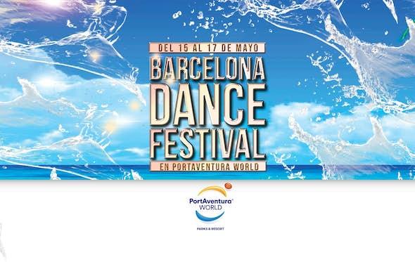 Barcelona Dance Festival 2020 en Port Aventura