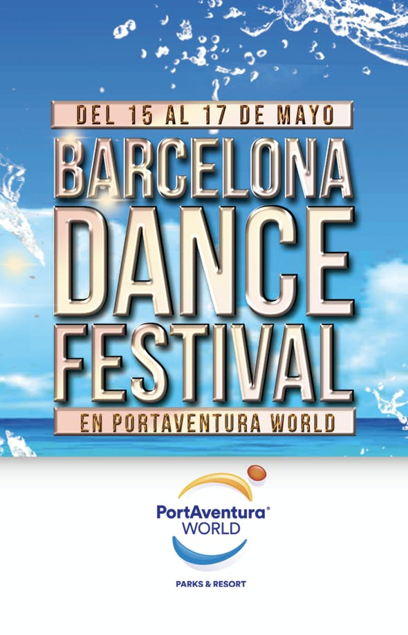 Barcelona Dance Festival 2020 in Port Aventura