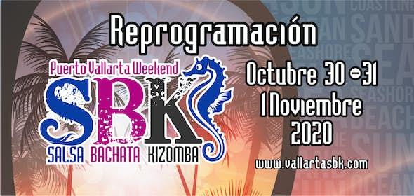 Vallarta SBK Dance Festival 2020