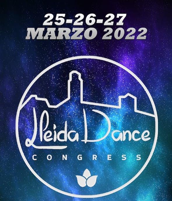 Lleida Dance Congress 2022