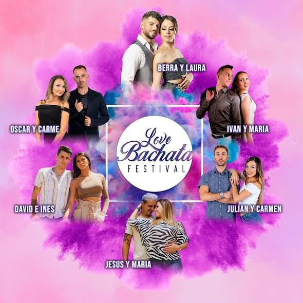 Love Bachata Festival 2021