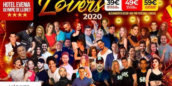 SBK Lovers - Febrero 2020