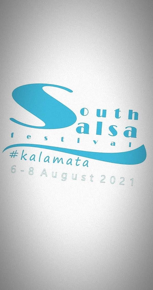 South Salsa Festival 2021 - Grecia (6ª Edición+)