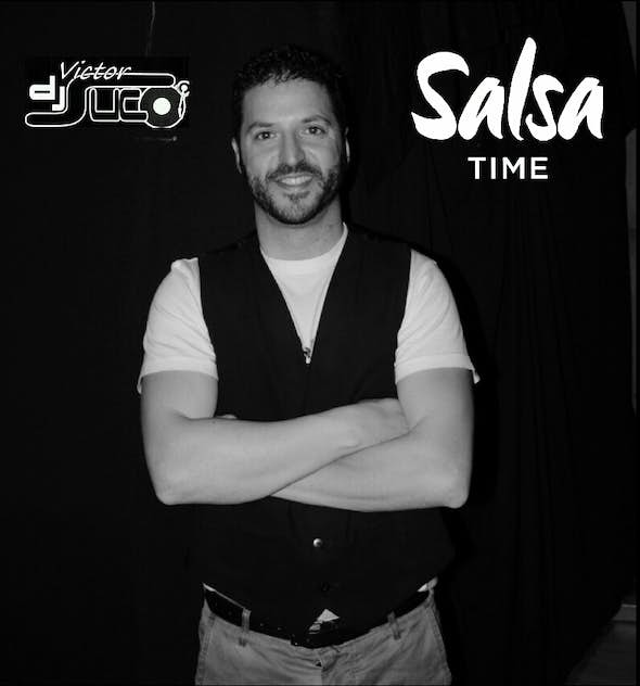 BACHATA ONLY NIGHT con VICTOR SUCO!!