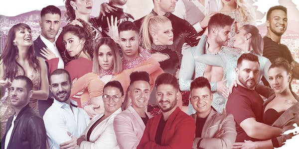 Bachata Sensual World Congress 2021 (BSWC)