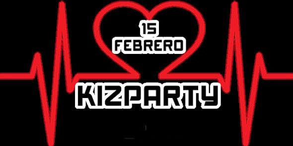 Kizomba Party 15th February 2020 - Baila Barcelona