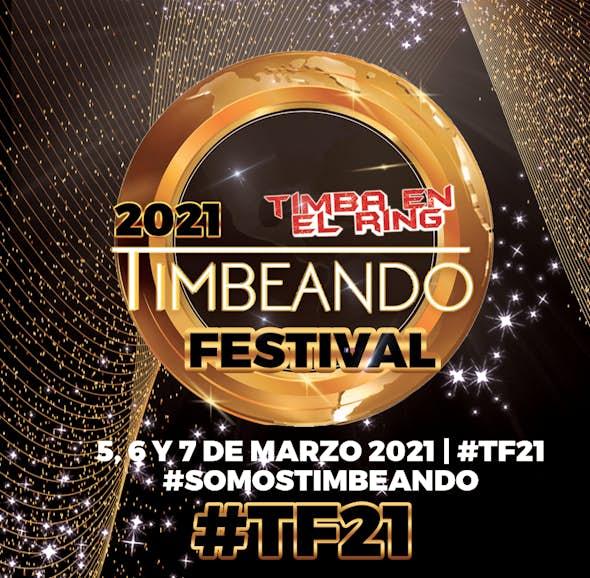 Timbeando Festival 2021 (4ª Edición)