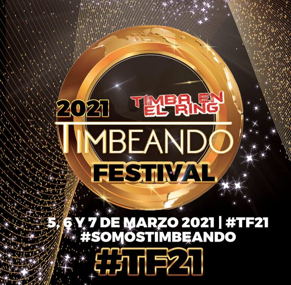 Timbeando Festival 2021 (4th Edition)