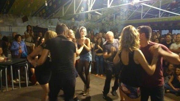VII Fiesta Salsera en la Feria de Albacete 2015