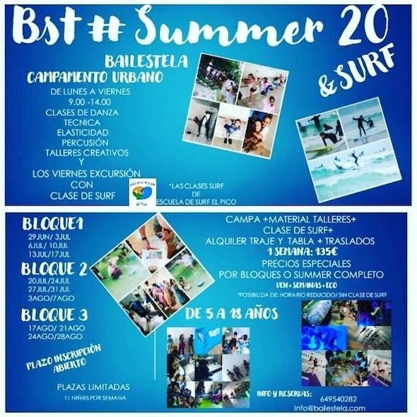 Bst#summer 20