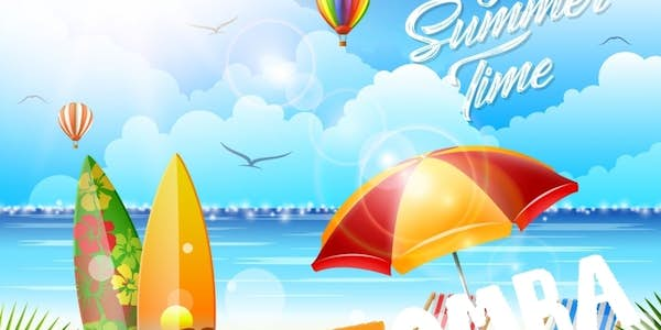 Kizparty Summer Time - 12 Julio 2020