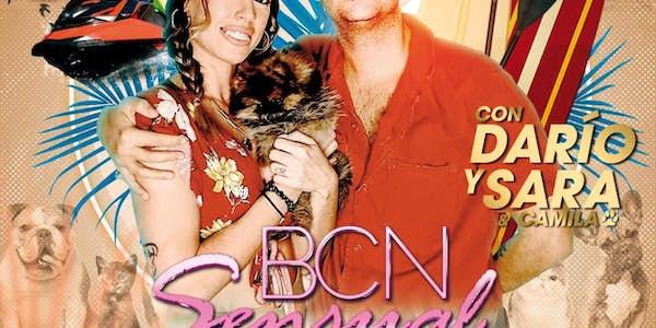 BCN Sensual Family (Edición 1) - Febrero 2021