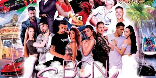 BCN Sensual Family Port Aventura (Edición 5) - Junio 2021