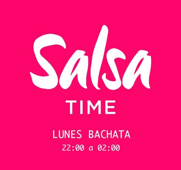 Mondays Bachata Only Night