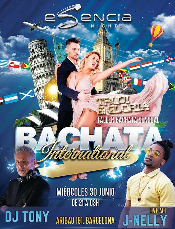 Bachata International - June 30 (Opening!)