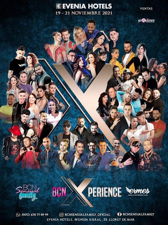 BCN Xperience Festival 2021