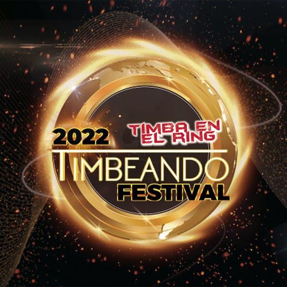 TIMBEANDO FESTIVAL 2022