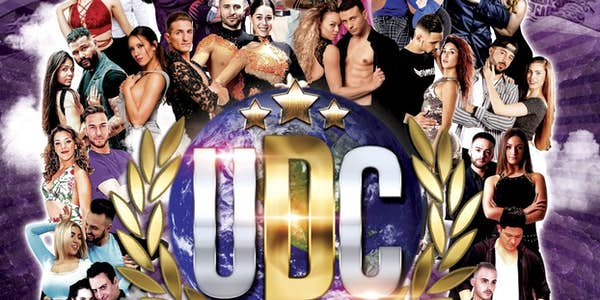 Universal Dance Competition Congress 2022