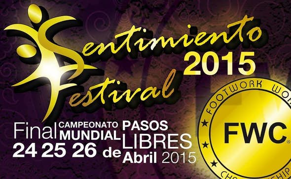 Sentimiento Festival 2015