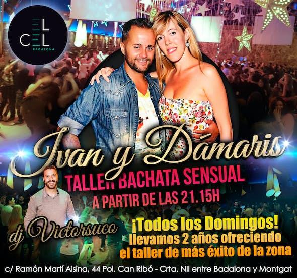 Sunday in El Cel Badalona