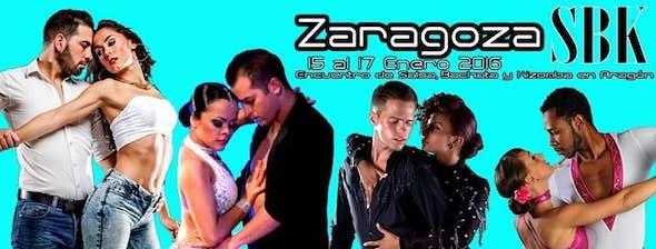 Zaragoza SBK 2016