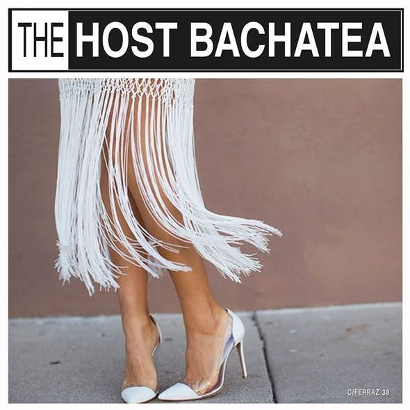 THE HOST BACHATEA
