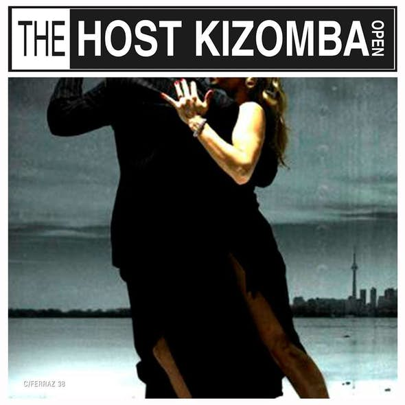 The Host Kizomba Open