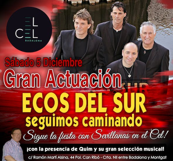 Great Concert Ecos del Sur