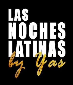Las Noches Latinas by Yas