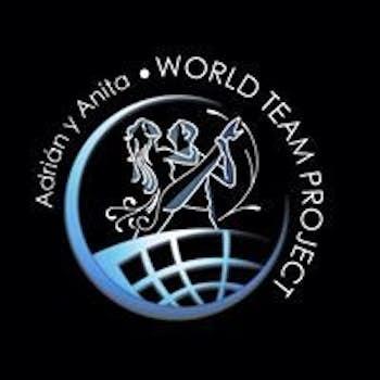 Adrian y Anita World Team Project