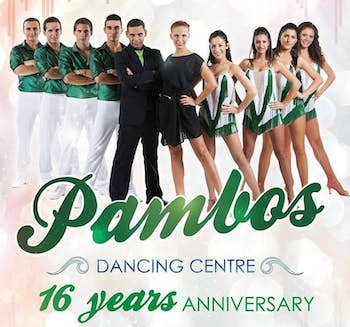 Pambos Events