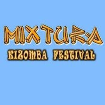 Mixtura Kizomba Festival