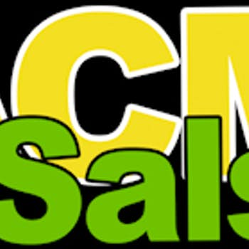 ACM salsa