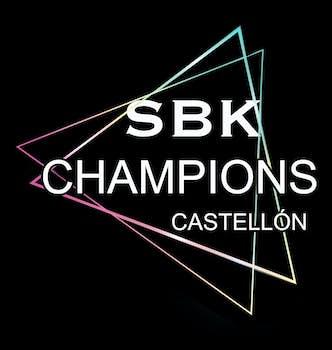 Sbk champions castellón