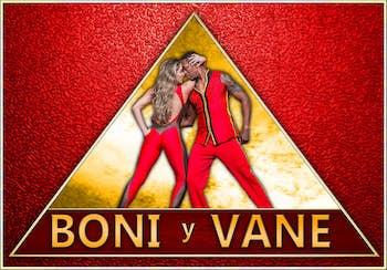 Boni y Vane SBK