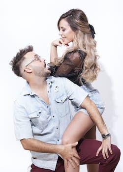 Dario y Sara