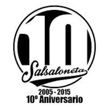 Salsaloneta Barcelona