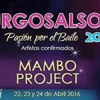 Mambo Project