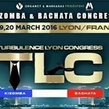 Turbulence LYON Congress / TLC