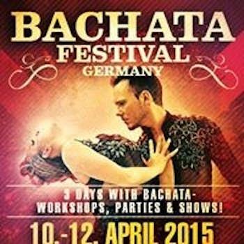 Bachata Festival Stuttgart