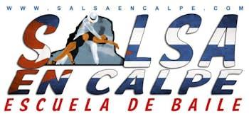 SALSA EN CALPE ESCUELA DE BAILE