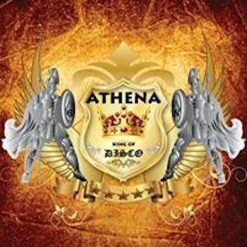 Athena Salsa Alcala