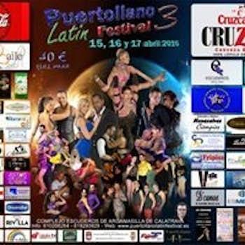Puertollano Latin Festival