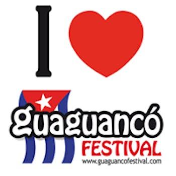 Festival Internacional de Guaguancó Afro-Cubano