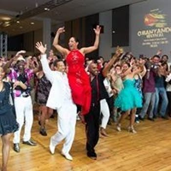 Cubanyando Festival
