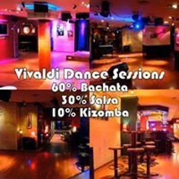 Vivaldi Dance Sessions