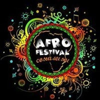 Congreso Afrofestival Costa del Sol